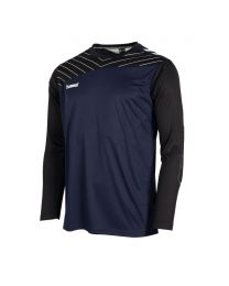 Hummel Cult Keeper Shirt Blauw
